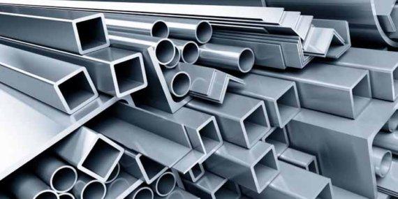Изделия из нержавеющей стали и алюминия