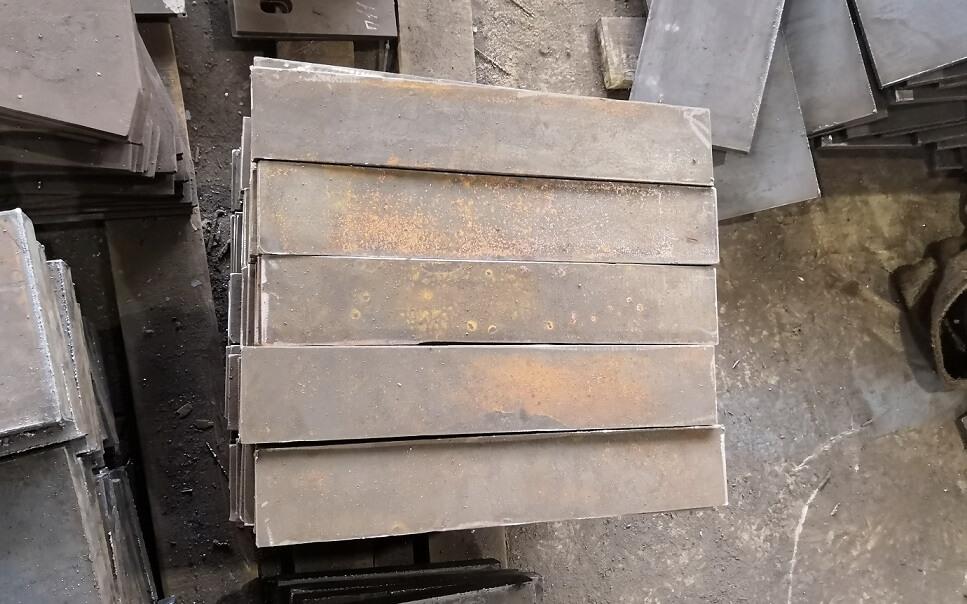 Плазменная резка металла