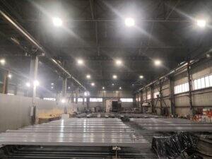 Изготовление металлоконструкций в Первоуральске